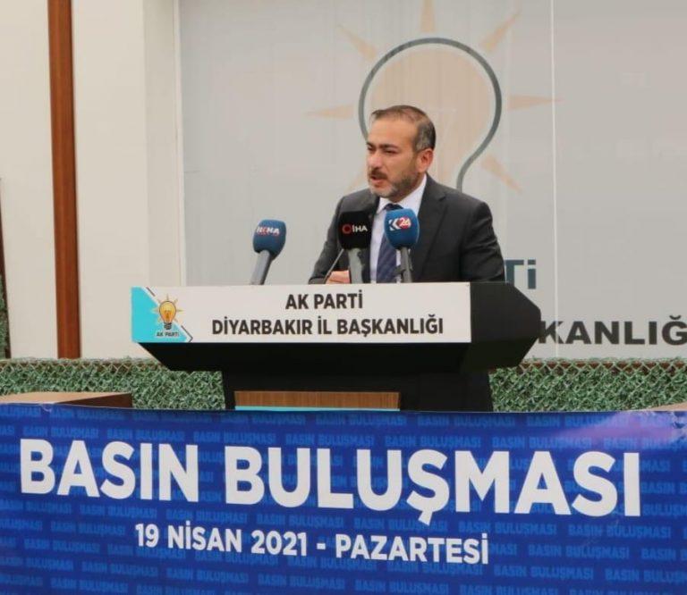 Diyarbakır'a tramvay ve yeni üniversite geliyor